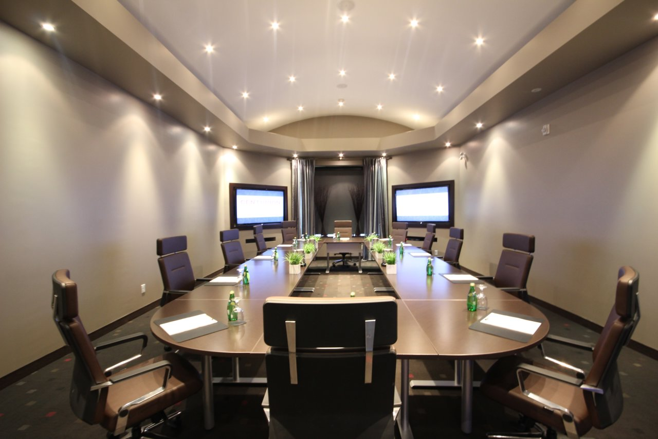 meeting rooms ottawa corporate events centurion center