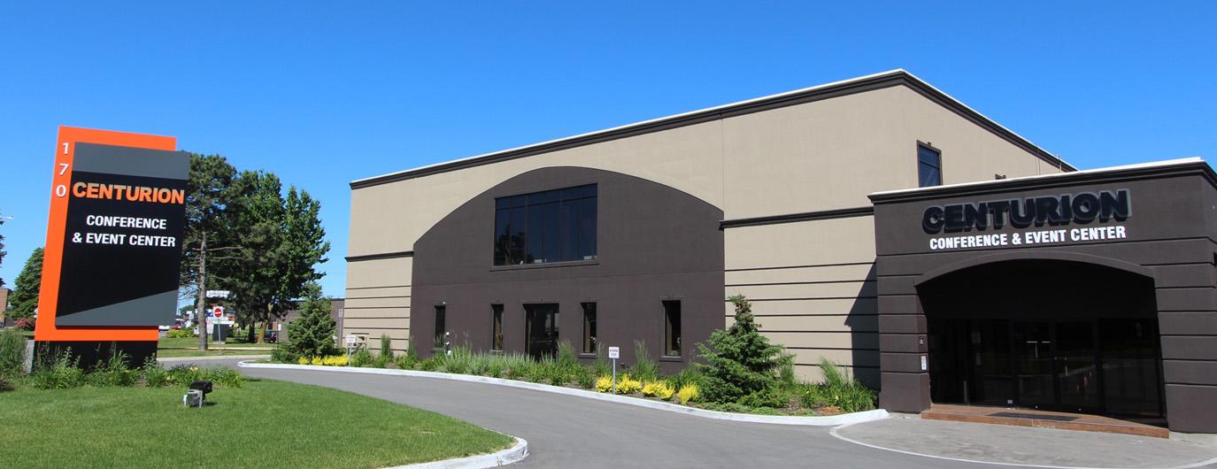Centurion Center