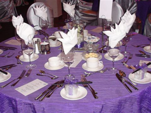 Ottawa Catering Social Events