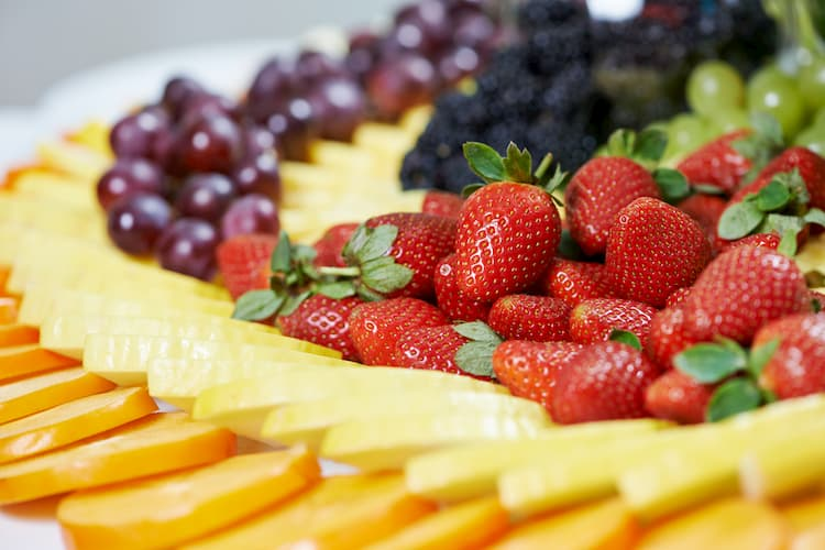 Top 5 Summer Catering Trends in 2019