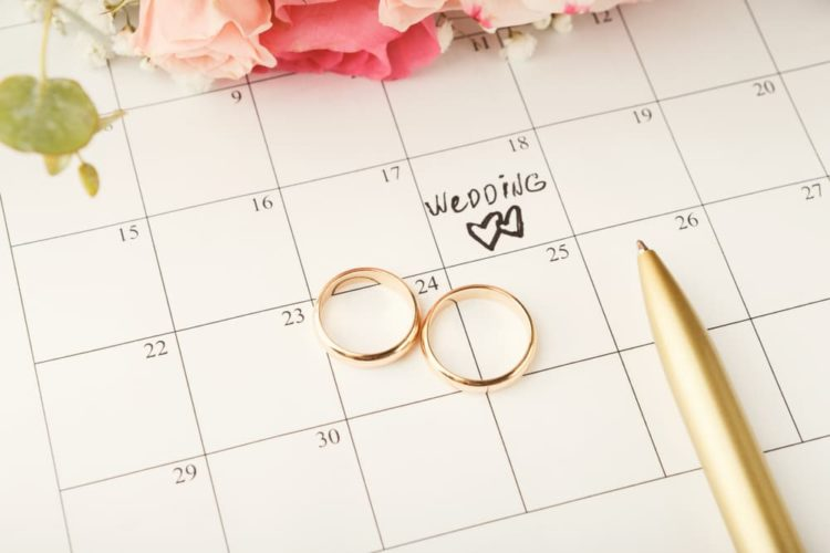How to Properly Plan a Wedding Well in Advance